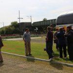 Flandern mit Uni Bonn: Dixmude/Dijksmuide