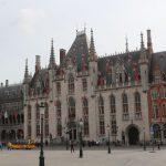 Flandern mit Uni Bonn: Brügge