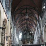 Flandern mit Uni Bonn: Brügge, Kirche ULF